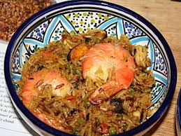 cuisine jordanienne les meilleures recettes de jordanie