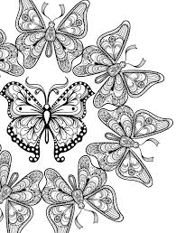 23 free printable insect u0026 animal coloring pages page 16