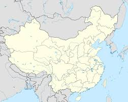 Karakorum On Map List Of World Heritage Sites In China Wikipedia