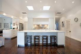 designer kitchen clocks magnificent wellsuited white high back image ideas with beadboad