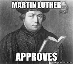 Martin Luther Memes - martin luther approves dr luther approves meme generator