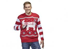 why the u0027ugly christmas sweater u0027 is making waves in deutschland