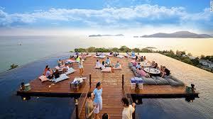 Top 10 Beach Bars In The World Phuket Insider Travel Guide Cnn Travel