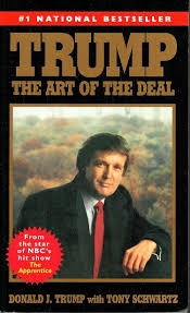 Flags Of Our Fathers Book Summary Donald Trump U0027s Business Philosophy From U0027the Art Of The Deal