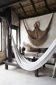 Knotted Hammock Chair Natural Decor Photos Design Ideas Remodel And Decor Lonny