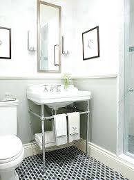 pedestal sink bathroom ideas small bathroom pedestal sinks irrr info