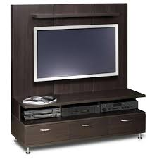 living wooden modern tv stand with storage for bedroom winsome