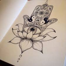 best 25 hamsa tattoo ideas on pinterest hamsa fatima hand