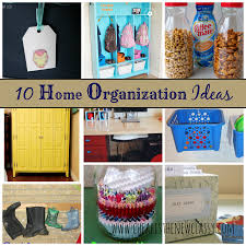 backyards diy home organization ideas clutter your life tips