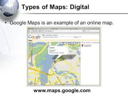 Maps G Geography Of Canada Types Of Maps Ppt Download