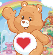 tenderheart bear care bear wiki fandom powered wikia