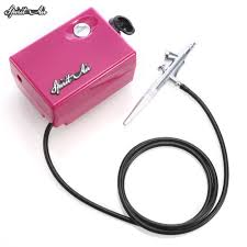 Halloween Airbrush Makeup Kit by Compare Prices On Airbrush Makeup Compressor Online Shopping Buy