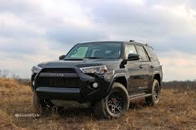 toyota rav4 trd toyota 4runner trd pro mountains zombies no problem
