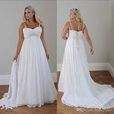 casual country wedding dresses plus size casual wedding dresses 2017 spaghetti straps