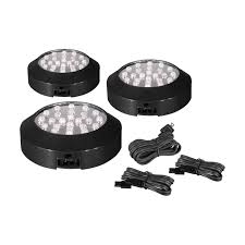 under cabinet lighting puck home design led puck lights design using remote control set for
