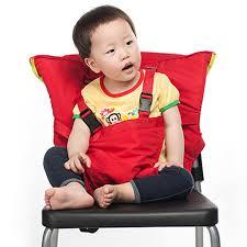 siege bebe adaptable chaise siège bébé enfant portable adaptable sur tous les sièges avec