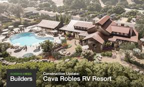 robbins reed builders construction update cava robles
