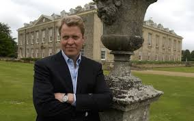 karen spencer countess spencer for earl spencer an englishman u0027s home is his bouncy castle