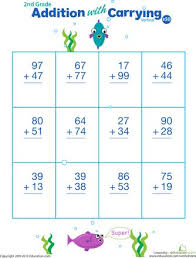 64 best 2nd grade worksheets images on pinterest second grade