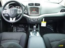 Dodge Journey Sxt - 2012 dodge journey sxt black dashboard photo 68609477 gtcarlot com