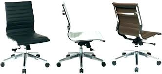 white office chair armless armless desk chairs office chair office desk chairs desk chairs