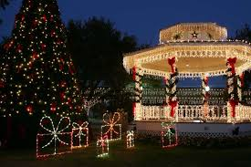 christmas lights dallas tx for inmates christmas lights provide sense of freedom houston