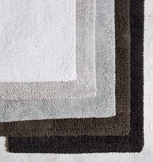 organic cotton reversible bath rug rejuvenation