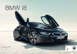Bmw I8 Doors Open - best cars of the year for 2014 bmw i8