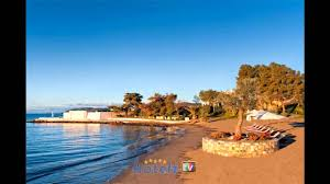 barcelo hydra beach hotel thermisa greece youtube