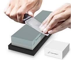 best sharpening stones for kitchen knives finding the best sharpening stone and how to use it on the sharp