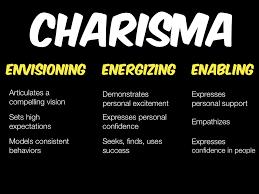 leadership charismatic leaders creating communication