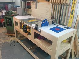 diy table saw stand with wheels table saw station album on imgur