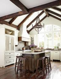 kitchen style cottage french style kitchen white cabinets white