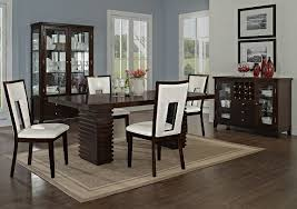 City Furniture Dining Room Sets Paradiso Dining Room Collection Value City Furniture Modern
