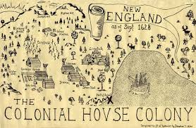 colonial house pbs colonial house media gallery map pbs
