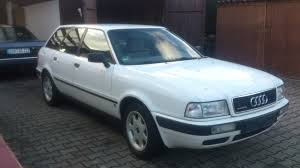 1992 audi 80 avant 2 0 e related infomation specifications weili