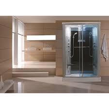 steam shower units joyous steam shower enclosures ebaybathroom is