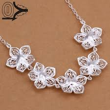 new fashion necklace designs images New design wholesale silver plated necklace pendant fashion jpeg