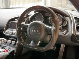 Audi R8 Modified - prior design gt850 audi r8 reinart design ra design