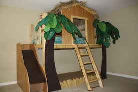 cute bunk beds for girls designing a surf shack bed