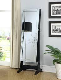 Media Armoires Armoire Wardrobe Ikea Jewelry Over The Door Mirror Cabinet