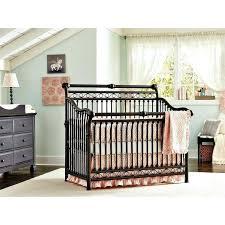 Enchanted Convertible Crib Babys Dreams Furniture Enchanted Convertible Crib In Vanilla Babys