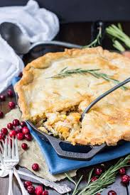 thanksgiving smoked turkey recipe turkey pot pie great for leftover turkey sugar spun run