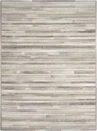 calvin klein rugs prairie hand woven arctic silver area rug