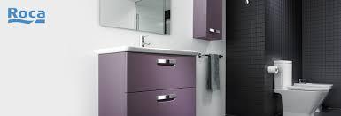 Roca Bathroom Furniture Roca Bathroom Suites