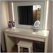 Ikea Mirror Vanity Desk Vanity Table Lights Ikea Vanity Table Lights Impressions