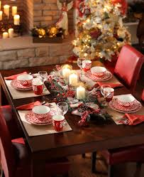 nice christmas table decorations 40 christmas table decors ideas to inspire your pinterest followers