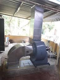 Kitchen Exhaust System Design Kitchen Exhaust System Exhaust Manufacturer From Chennai