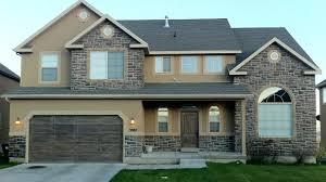 size 1280x960 bungalow exterior paint color schemes with brown