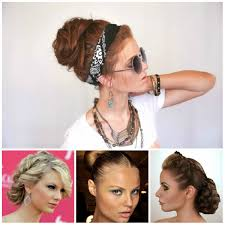 long updo braids for cute braided hairstyles tutorial